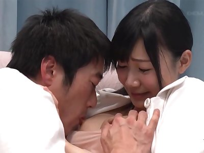 Crave A Japanese Beautiful Eighteen Years Old Nurse - HD video