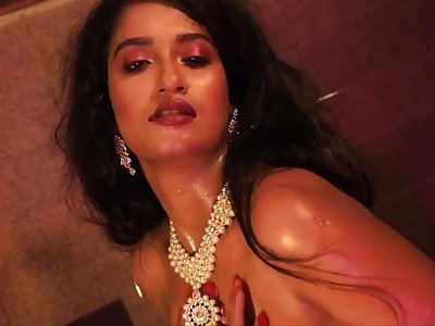 Surabhi Saree Fashion - Indian Erotic Solo
