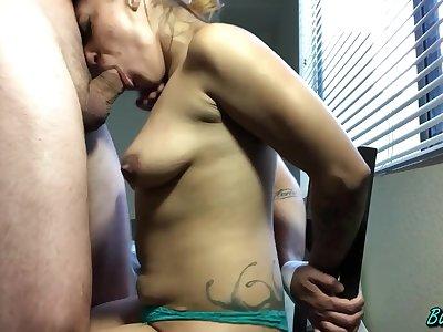 Native american girl inexact face fuck