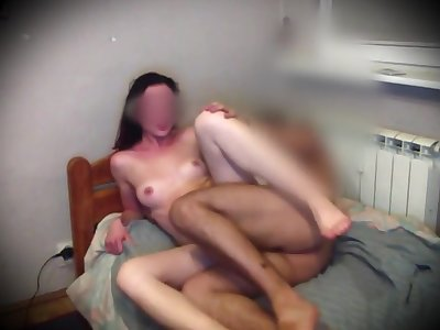 Stepdaughter Loves Daddys Cock