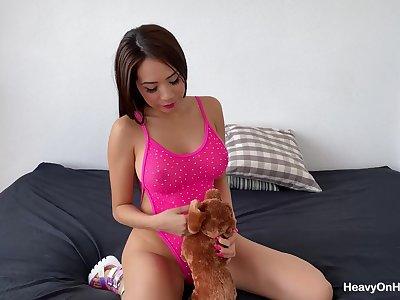 Janeth Rubio Sexy